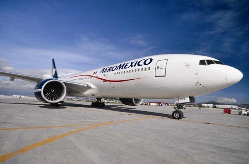 Aeroméxico agrega un cuarto vuelo diario a Guatemala debido a mayor demanda
