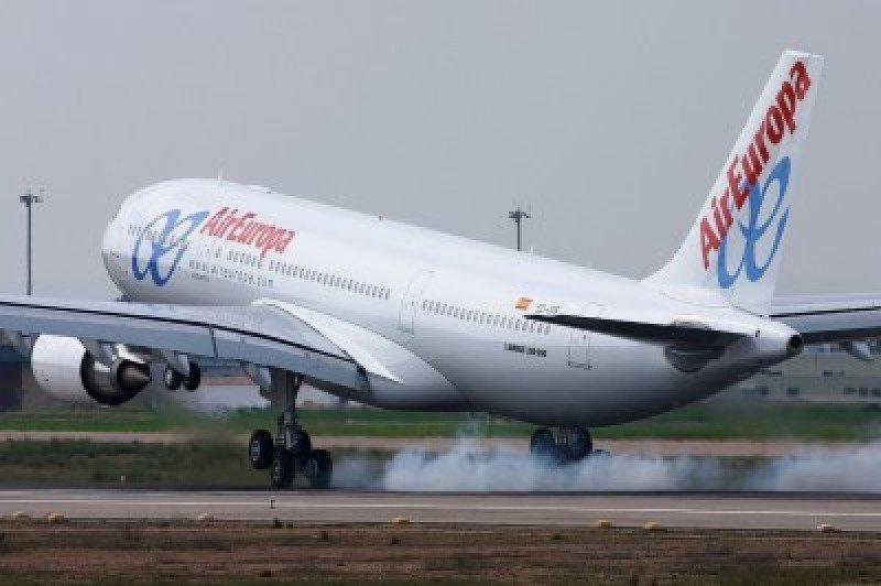 La nueva ruta será operada con un Airbus A330-200 (Foto: photojet.net/ José Muñoz - Iberian Spotters).
