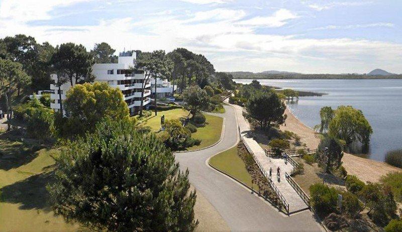 Hotel del Lago será sede de la jornada.