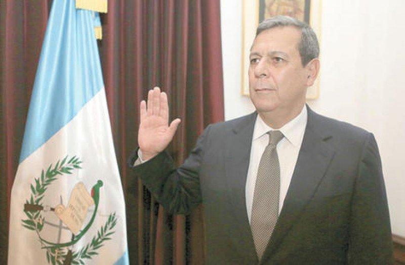 Francisco Bonifaz, nuevo director del Inguat.