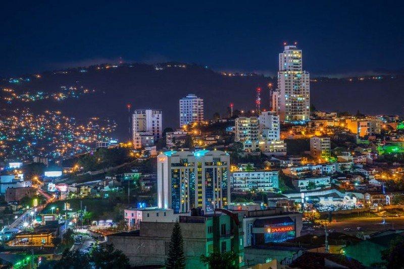 El encuentro se realizará en Tegucigalpa.