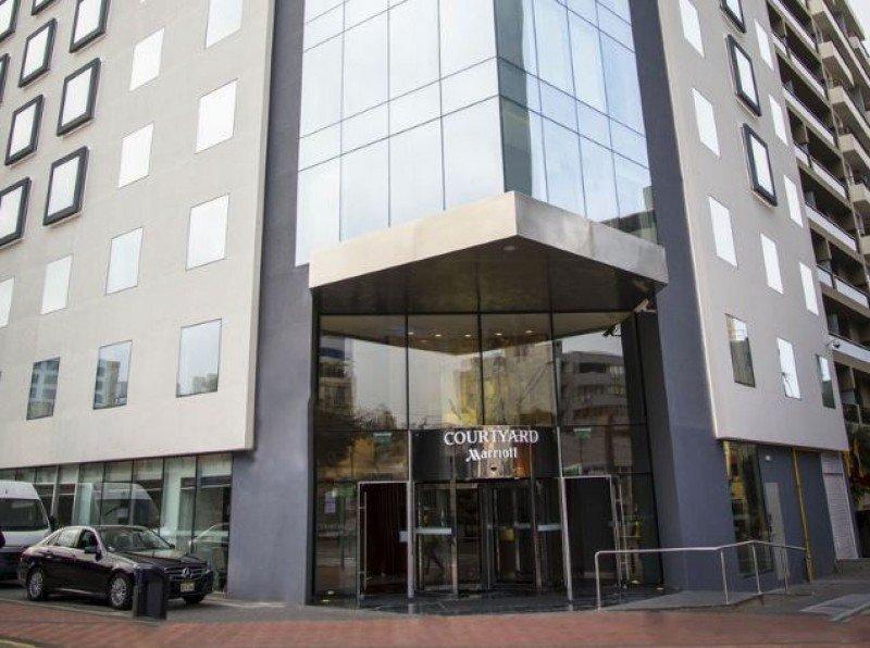 Abre el primer hotel Courtyard by Marriott en Perú.