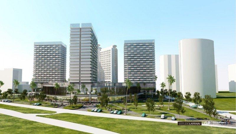 Enjoy Conrad anunció planes para cuadruplicar su capacidad hotelera en Punta del Este