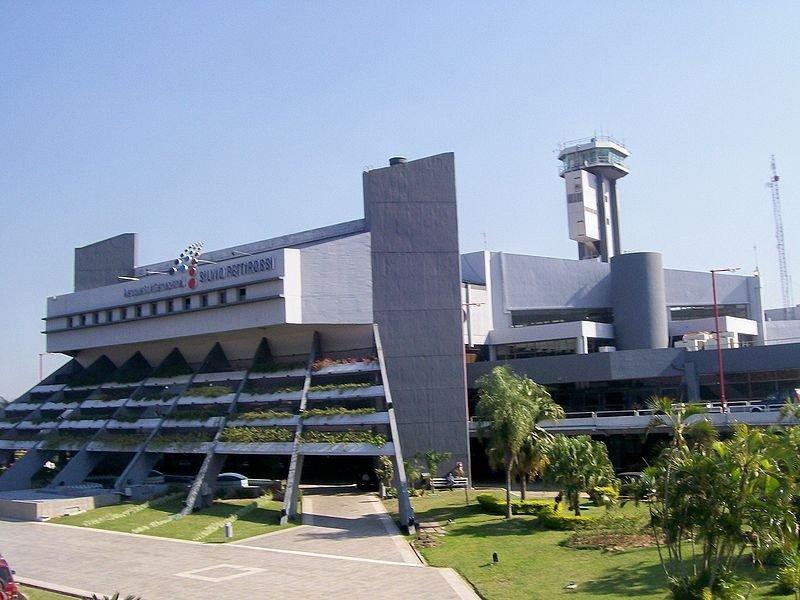 Varias firmas interesadas en nuevo Aeropuerto de Asunción