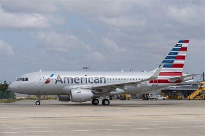 Piloto de American Airlines muere en pleno vuelo. (Foto: Christian Brinkmann)