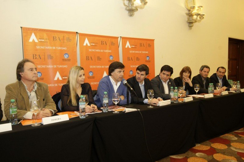 Se puso en marcha el COPROTUR en provincia de Buenos Aires.