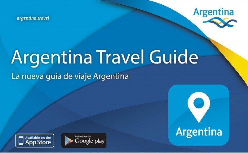 INPROTUR presentó nueva guía de viajes para dispositivos móviles