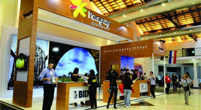 Paraguay espera la visita de unos 6.500 profesionales a su feria de turismo.