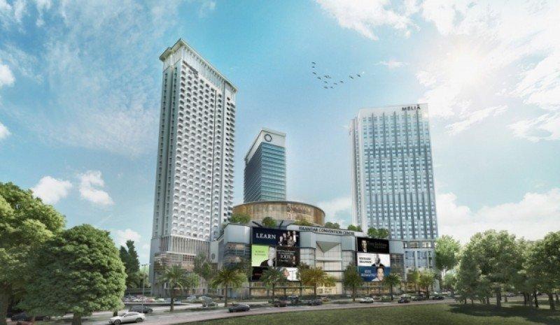 Meliá incorporará dos nuevos hoteles en Malasia, concretamente en la franja de Iskandar, que suman 800 habitaciones.