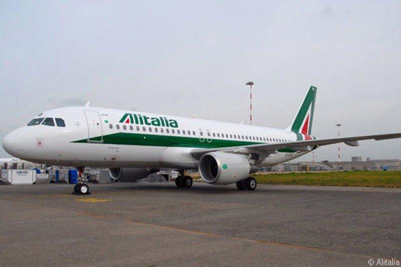 Alitalia abrirá rutas directas desde Roma hacia México y Chile.