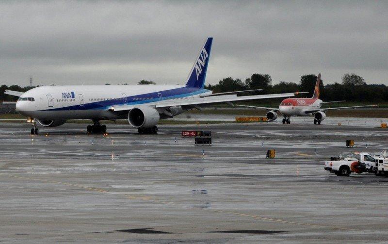 Avianca firma acuerdo de código compartido con All Nippon Airlines