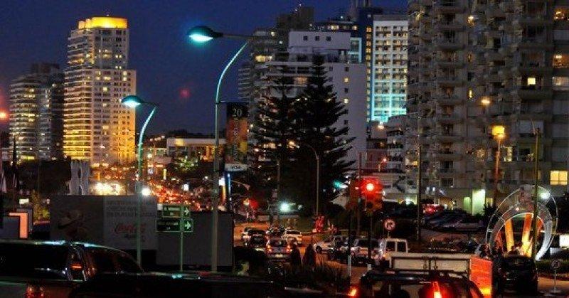Con el programa se espera que la infraestructura de Punta del Este tenga mejor uso durante todo el año.