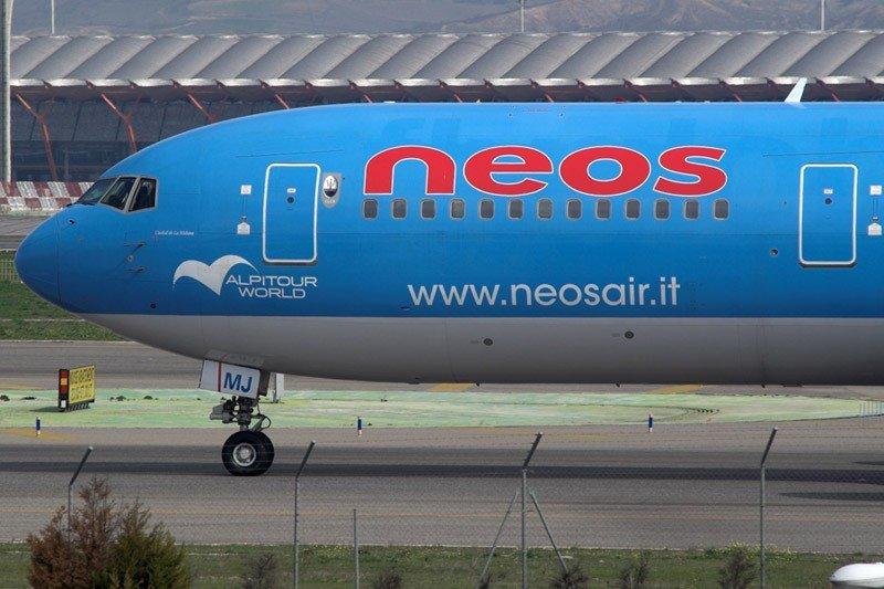 Aerolínea italiana Neos estudia abrir su sexta ruta a Cuba