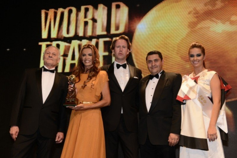 Colombia se destacó en los World Travel Awards con 12 premios