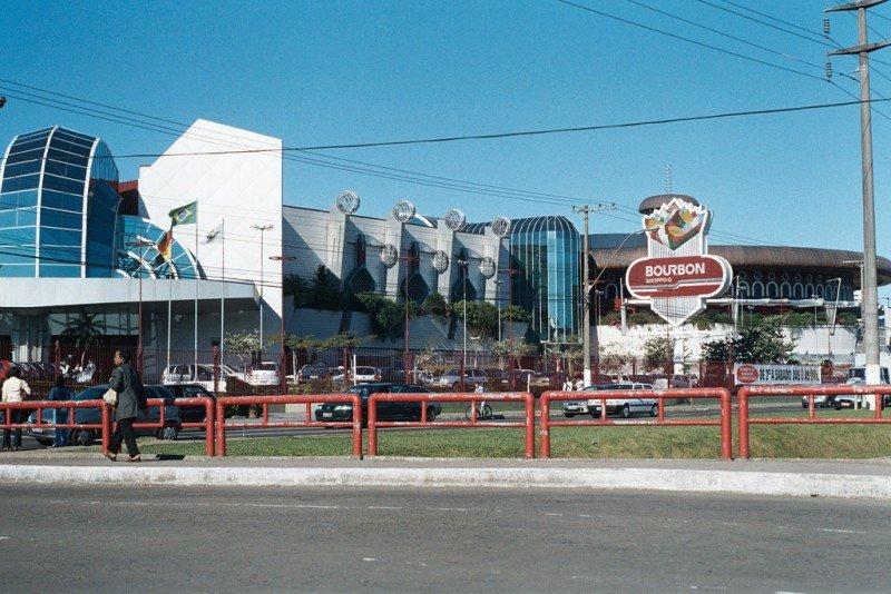 El Shopping Bourbon Country de Porto Alegre será escenario del lanzamiento de temporada de Uruguay en Brasil.