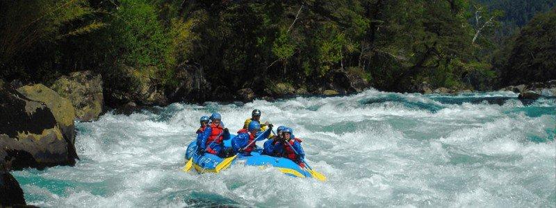 Chile elegido mejor destino de aventura en Latinoamérica