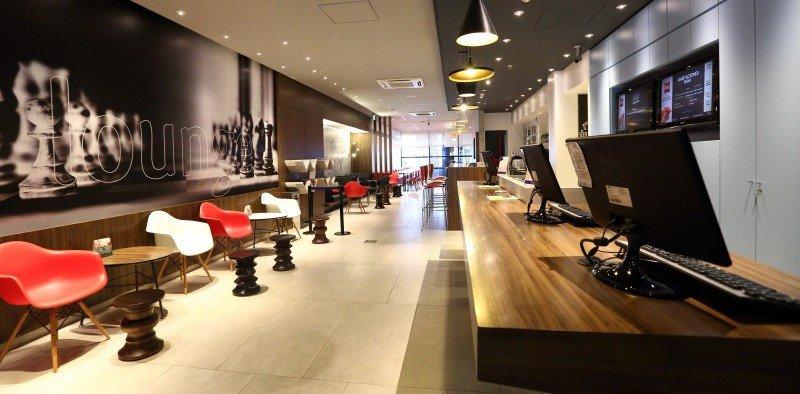 Ibis inaugura reformas en uno de sus hoteles de Buenos Aires.