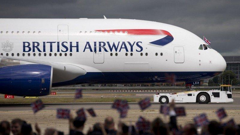British Airways retoma sus vuelos diarios entre Buenos Aires y Londres.