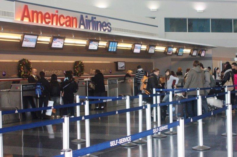 American Airlines cierra el mejor trimestre de su historia