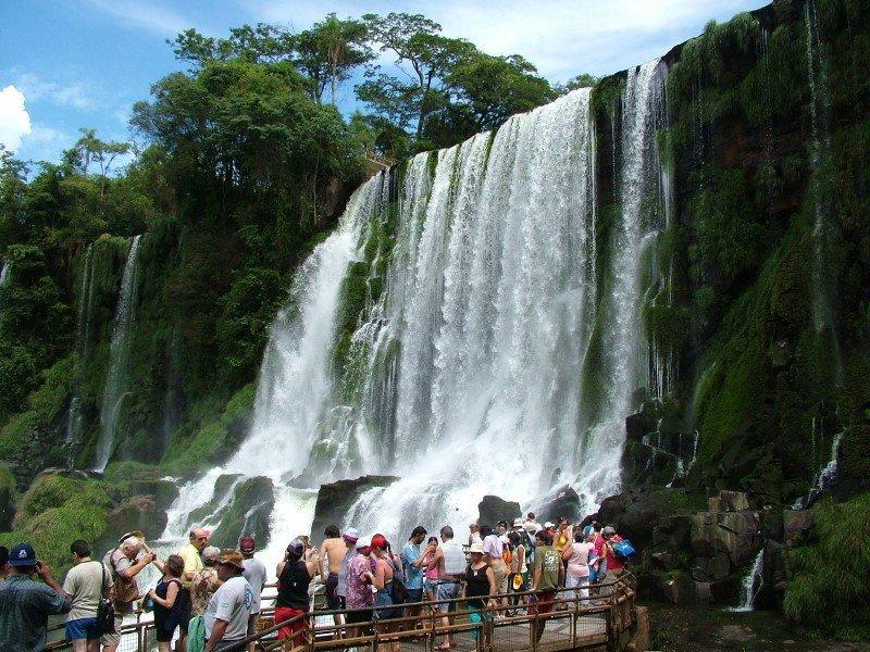 Puerto Iguazú busca ganar terreno como destino de reuniones y convenciones