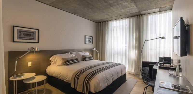 El hotel cuenta con 50 habitaciones divididas en seis categorías. (Foto: Anselmo Buenos Aires)