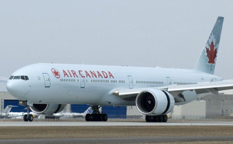 Air Canada incrementa 65% su capacidad entre Buenos Aires y Toronto.