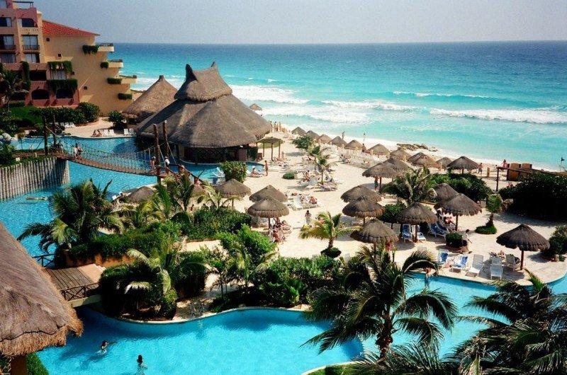 El complejo Fiesta Americana Condesa Cancún será la sede del evento.