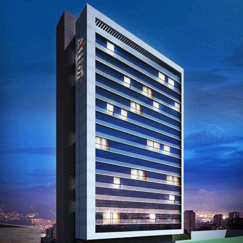 Cadena chilena invertirá US$ 25 millones en Medellin.