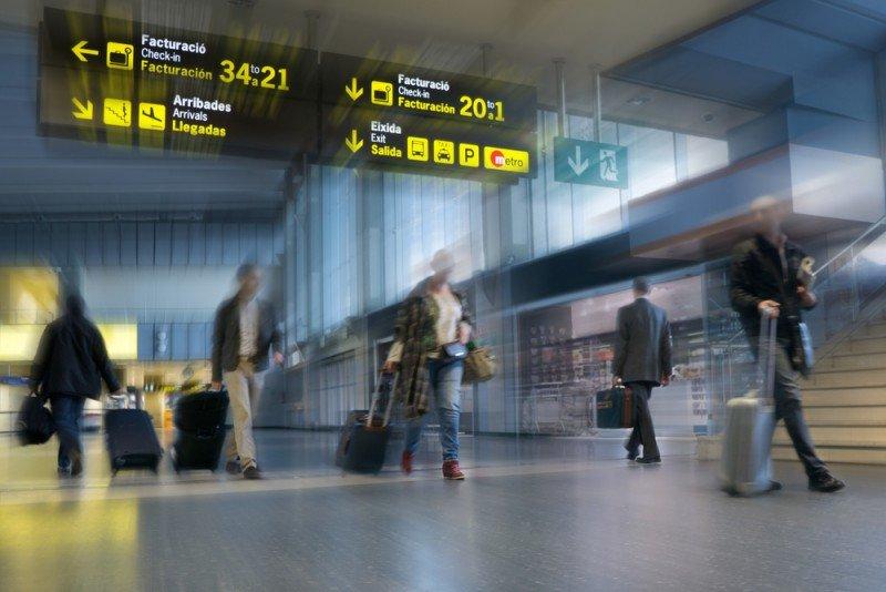 IATA llama a los gobiernos a impulsar una seguridad aérea inteligente. #shu#