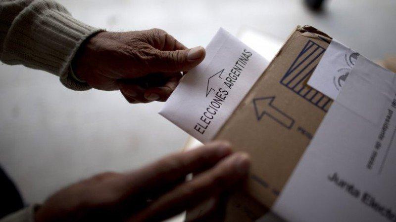 Argentina cambia feriado de noviembre por elecciones presidenciales. (Foto: AP)