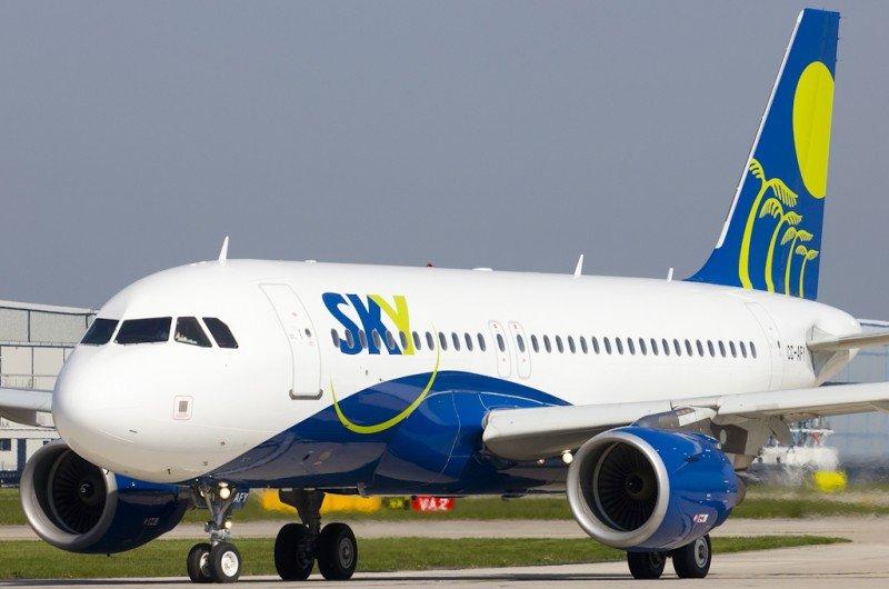 """Sky Airline: """"En el mercado internacional tenemos que cuidar el canal de las agencias de viajes"""""""