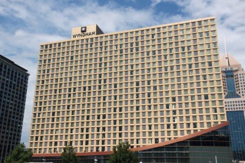 El grupo hotelero cuenta con casi 700.000 habitaciones.#shu#