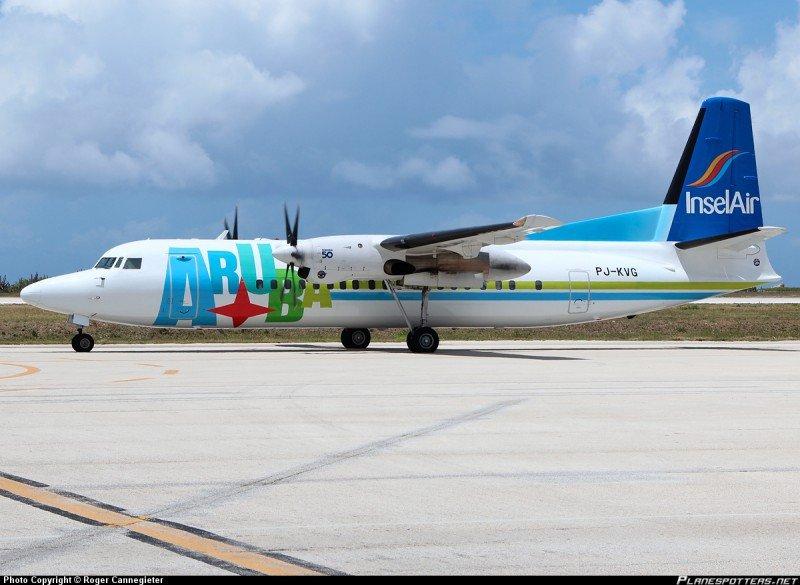 Nueva conexión Quito-Aruba abre una oportunidad comercial y turística