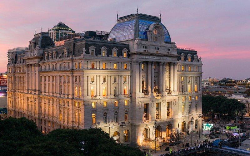 Delegados de 72 países se reúnen en Argentina en el 54ª Congreso ICCA