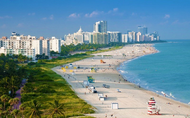 Argentina se ubica como tercer emisor de turistas a Miami hasta agosto
