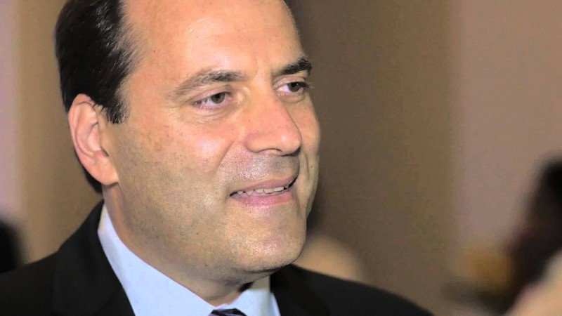 Michael DiLollo.