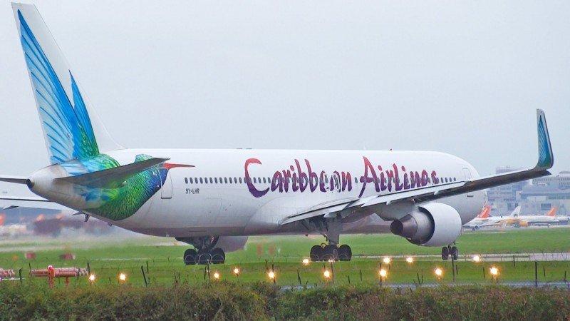 Dimite el director general de la aerolínea Caribbean Airlines
