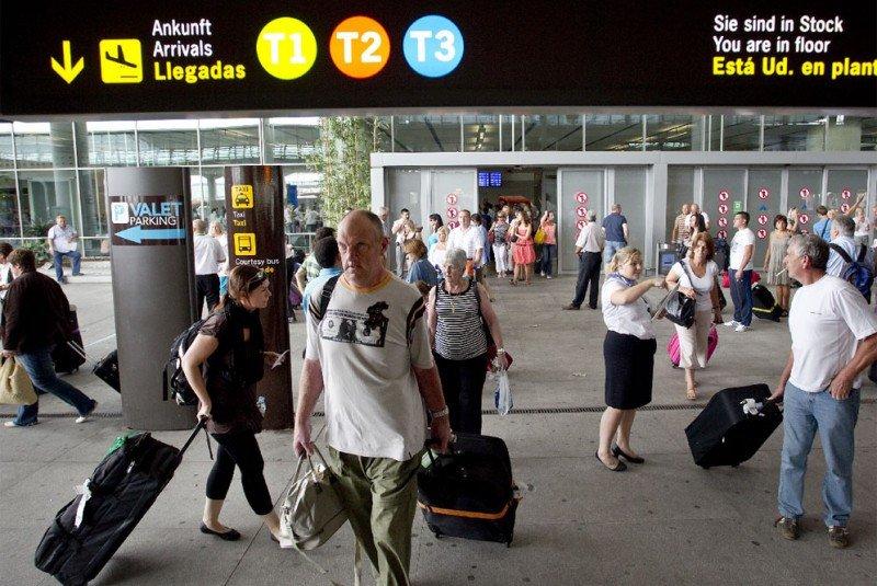 Creció 4% el turismo en las Américas en los primeros ocho meses