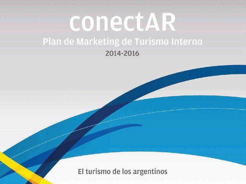Webinar: Plan ConectAR de Marketing de Turismo Interno 2014-2016