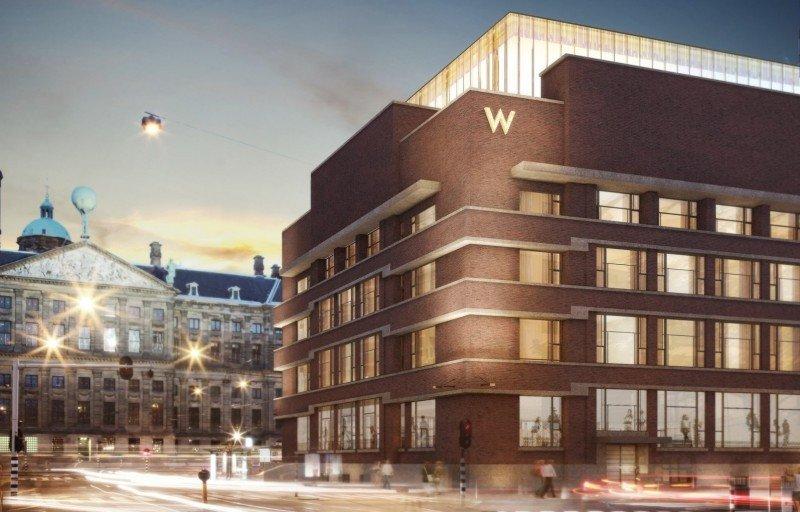 W Hotels alcanzará los 60 establecimientos en 2018
