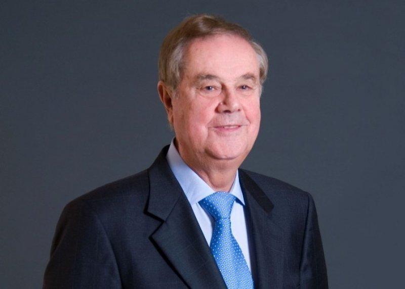 Gabriel Escarrer Juliá, fundador y presidente de Meliá Hotels International, es el hotelero español más rico según la lista Forbes.