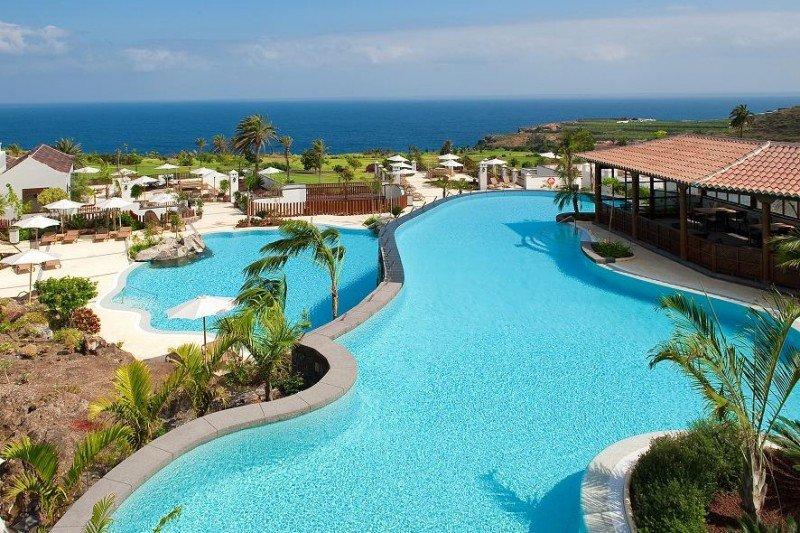 Meliá Hacienda del Conde, en Tenerife, es la última incorporación al portfolio de la cadena.