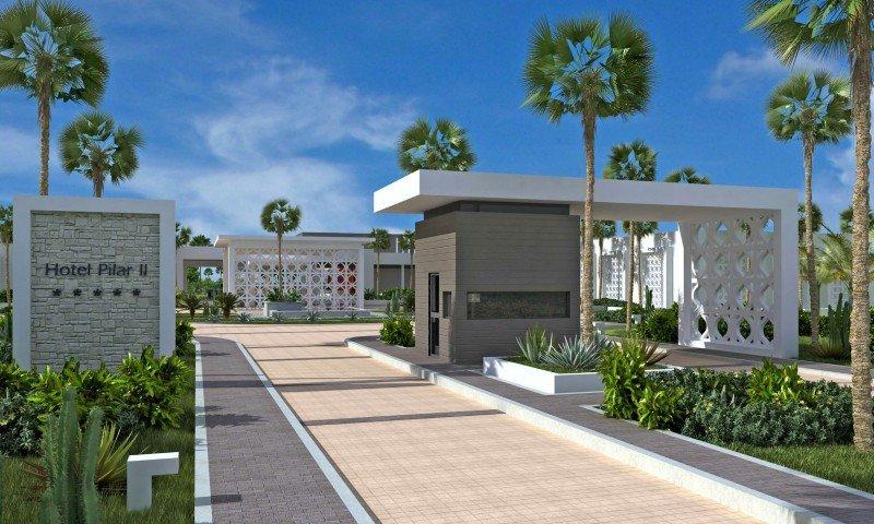 Iberostar Playa Pilar abrirá en Cuba a finales de noviembre