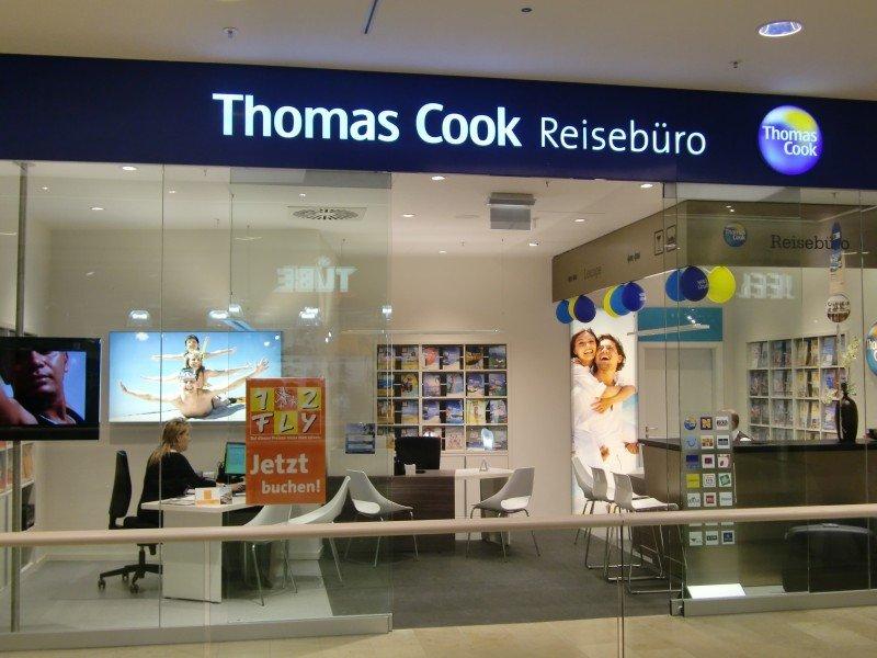 Thomas Cook Alemania aumenta un 15% su capacidad en Fuerteventura