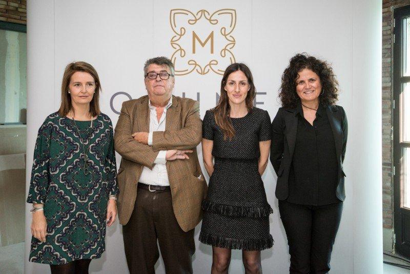 Barcelona contará con un nuevo hotel  5 estrellas Gran Lujo en 2016
