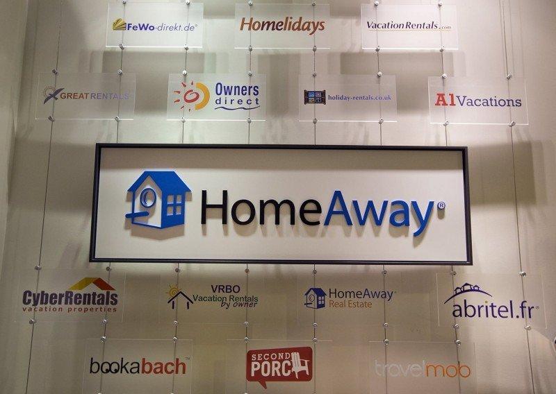 Expedia compra HomeAway por 3.600 M €