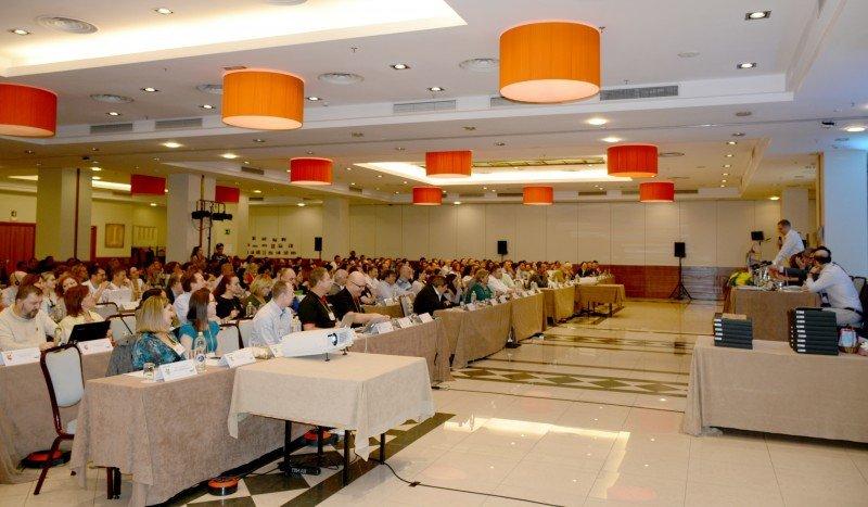 Europamundo congrega en su vigesima convención anual a representantes de todos los puntos del globo