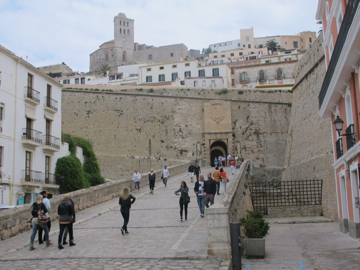 El pasado año se registraron en España 19 millones de viajes por motivos culturales.