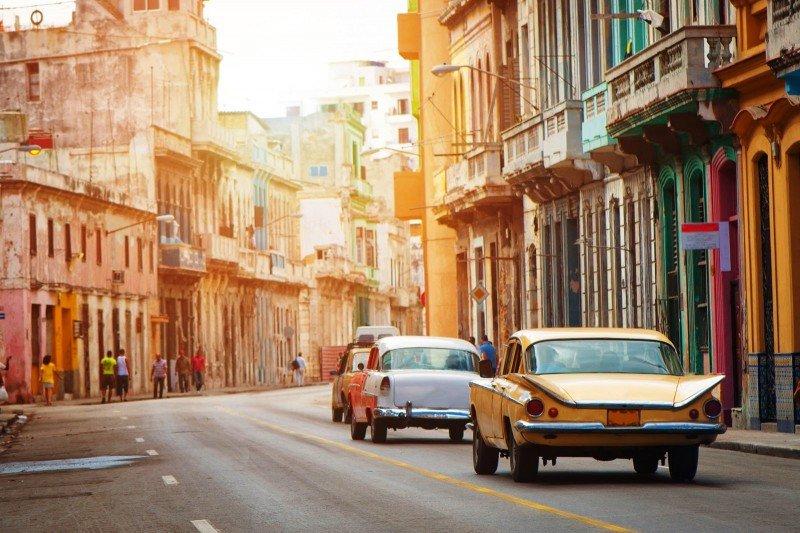 Cuba supera el millón de turistas canadienses en 2015