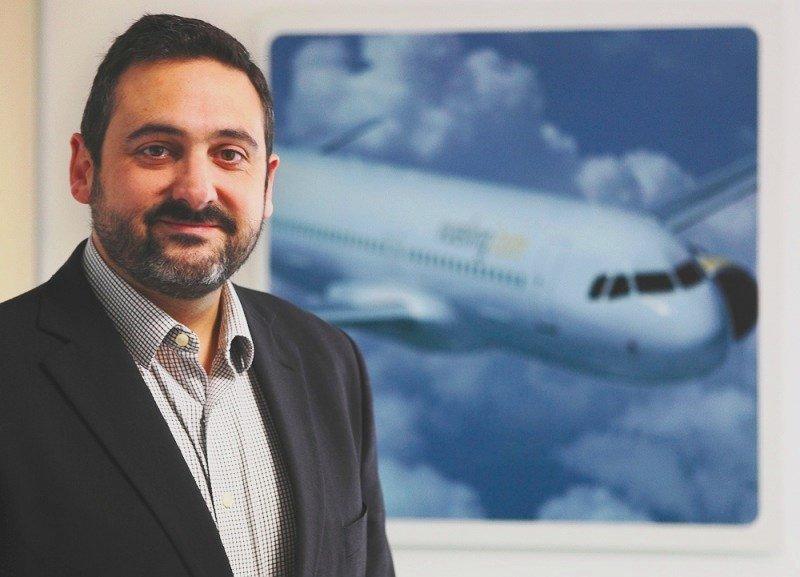 Alex Cruz, nuevo presidente y CEO de British Airways